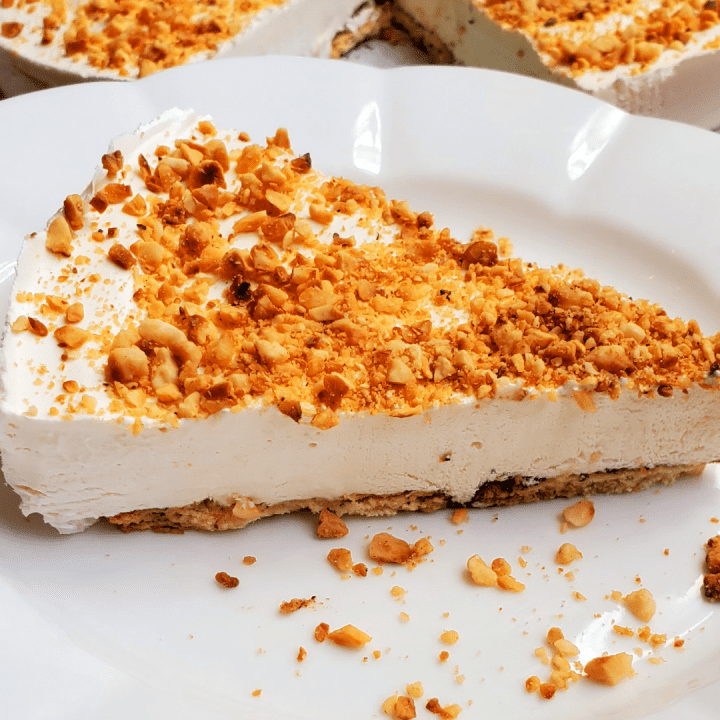 No-Bake Cream Pie