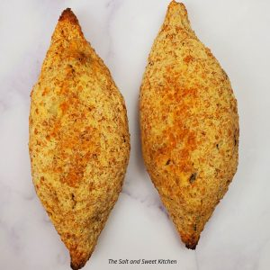 pumpkin kibbeh recipe air fryer