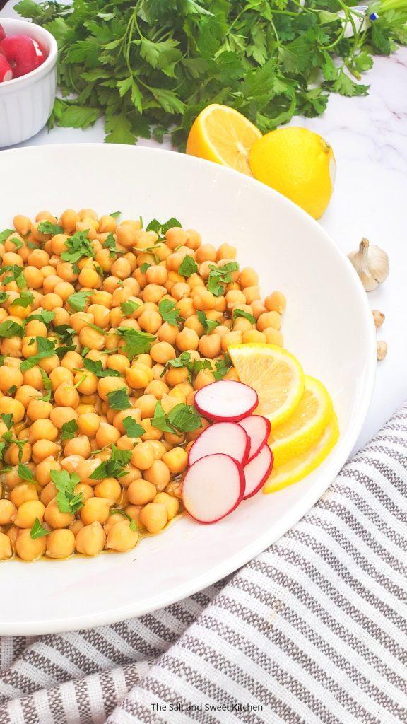 msabaha- musabaha- msabahha- Balila recipe.