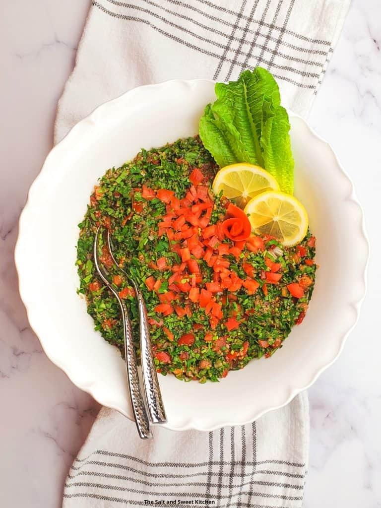 Tabouli salad, tabouli recipe, tabouleh salad recipe, tabouleh, tabbouleh, tabbouleh recipe, tabouli salad, tabouli recipe.