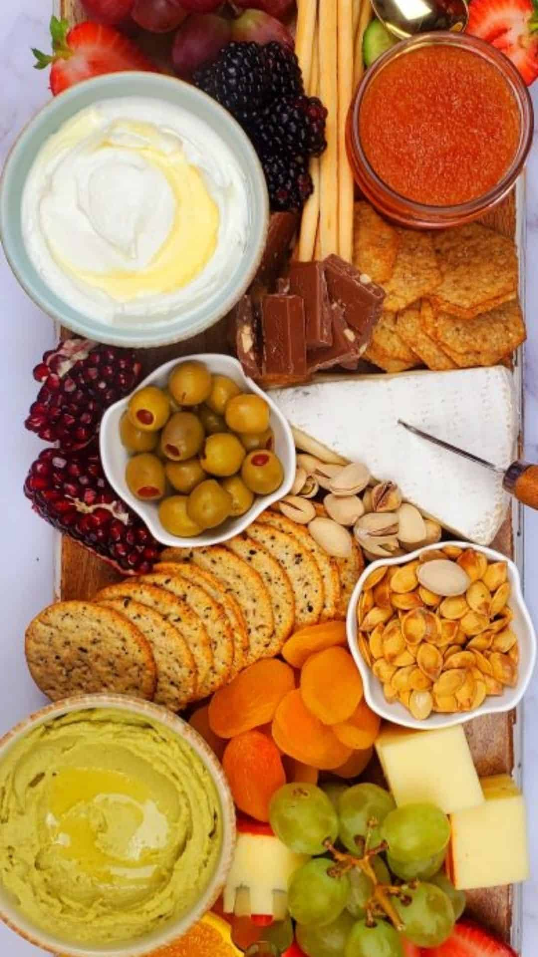 Holiday Party Platter